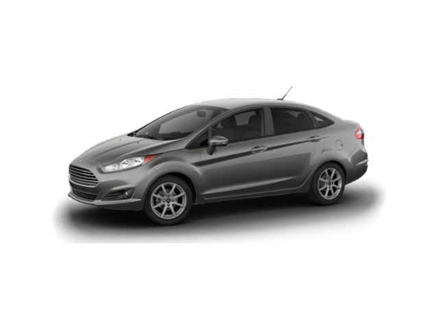 New 2019 Ford Fiesta SE Sedan in Rye, NY